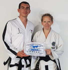 Assistance Instructor Pass